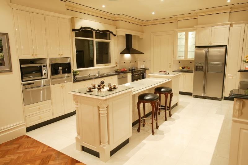Want To Buy Some Affordable Kitchen Cabinets Read On Prefab Granite Depot